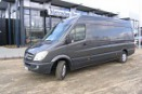 Do styropianu: Mercedes-Benz Sprinter Furgon 316 CDI