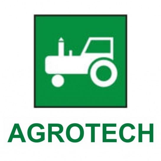 Znalezione obrazy dla zapytania zaproszenie na agrotech 2017